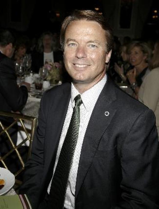 John Edwards Admitted He Sins Every Day