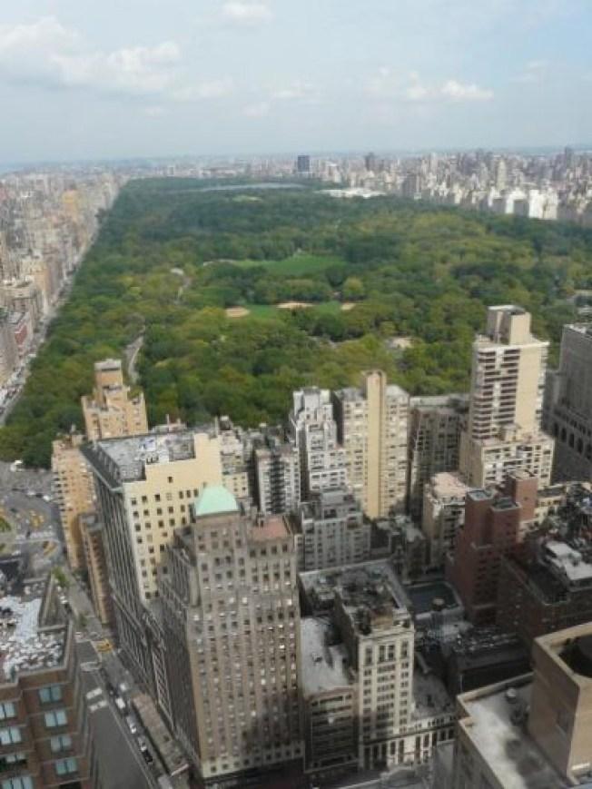 Luxury Rental Lowdown: A $100K/Month Midtown Steal?