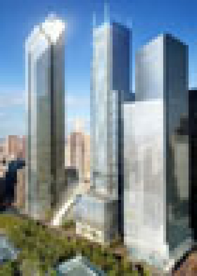 Freedom's Friends Delaywire: Lois Weiss reports that WTC developer...