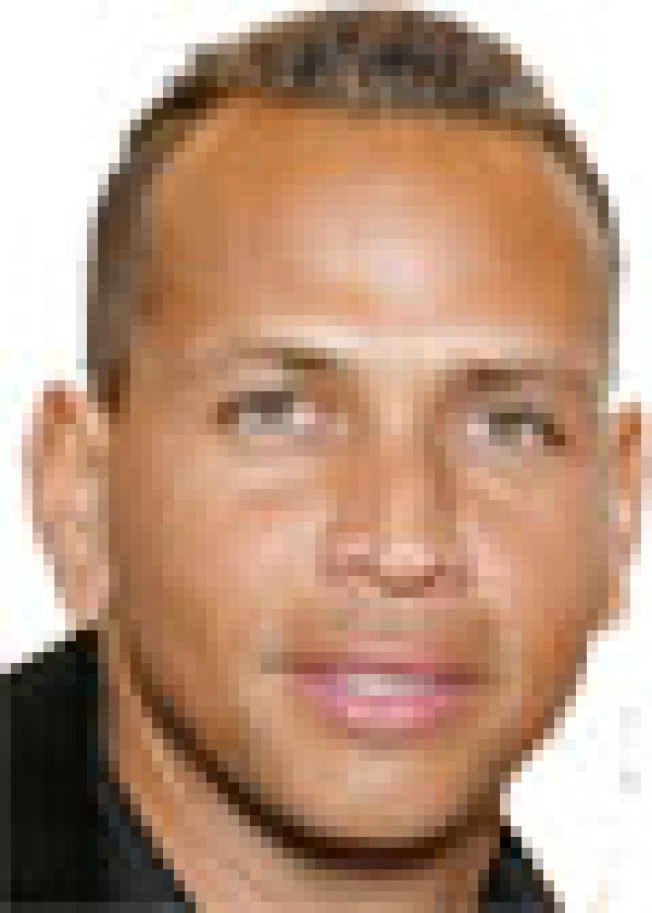 A-Rod Celebrates Season's End: On the same day the Yankees...