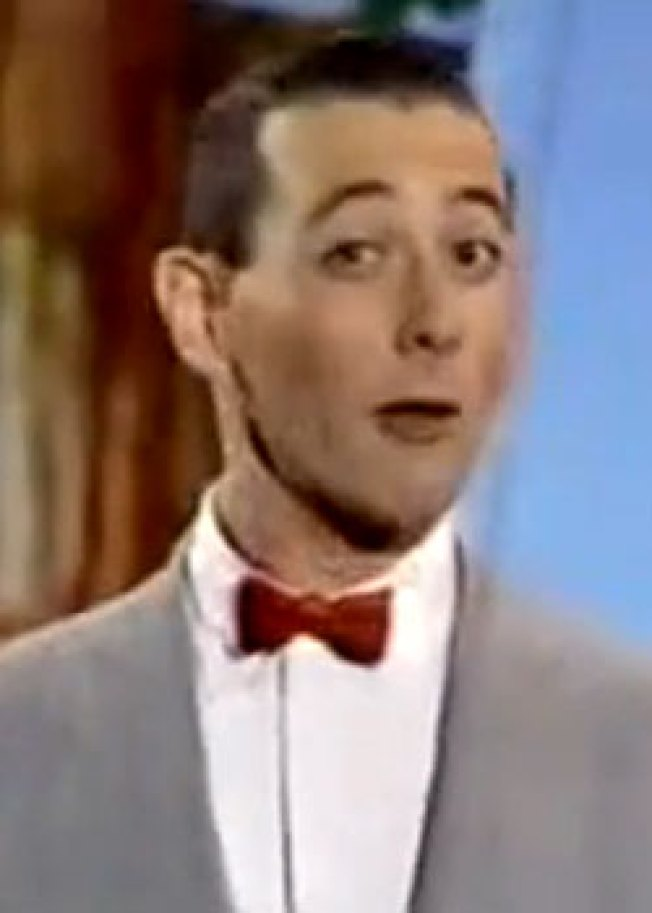 Pee-Wee Herman Making a Comeback