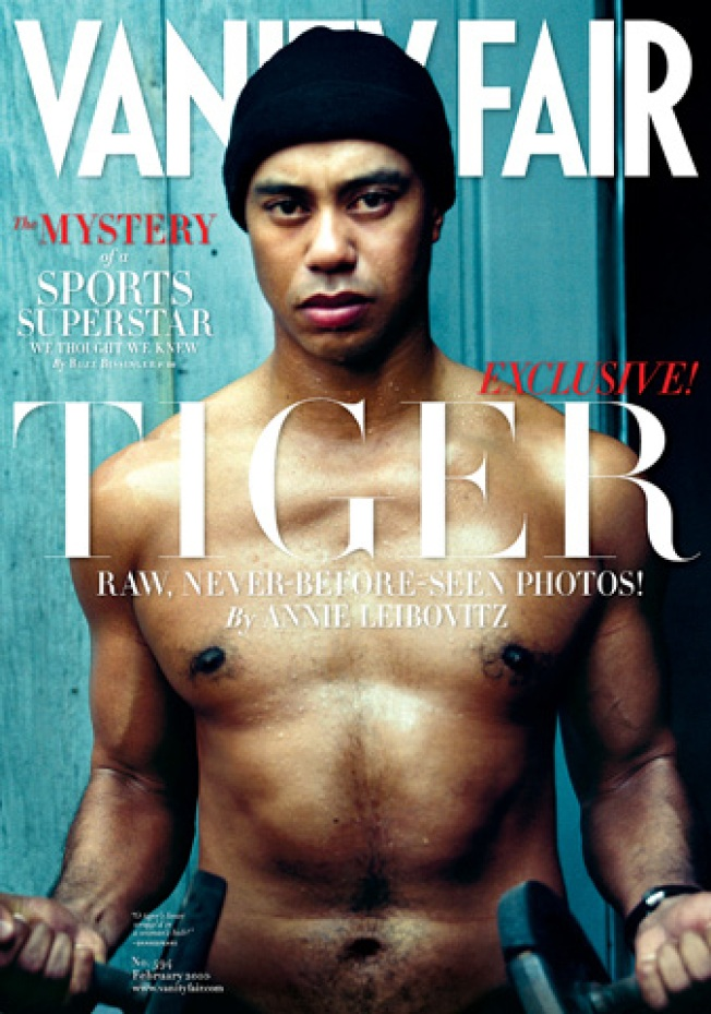 Scoop: 3 Lessons from a Shirtless Tiger