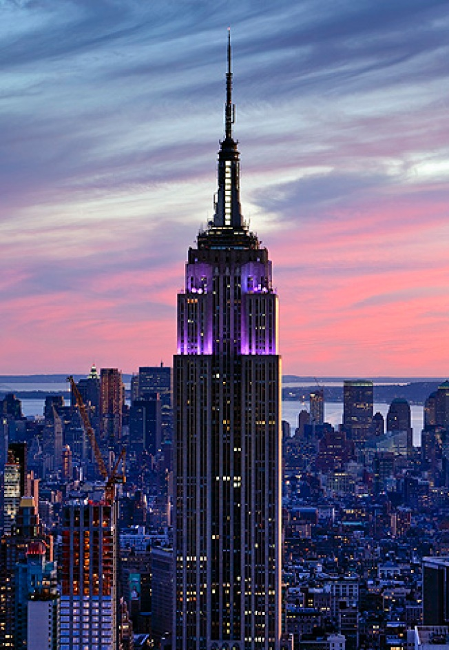 Lawsuit: IPO Bad for Empire State Building Investors