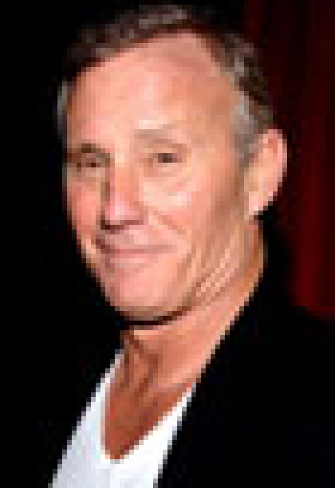 Oddly Intimate Ian Schrager Mortgage Info: Ian Schrager still hasn't moved into...