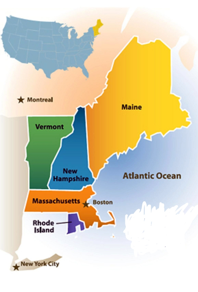 Tourism Group Kicks Connecticut Off Their Map