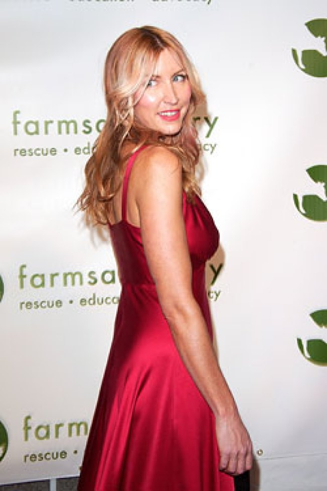 Heather Mills to Donate $1 Million in Food to Hunts Point Children's Charity