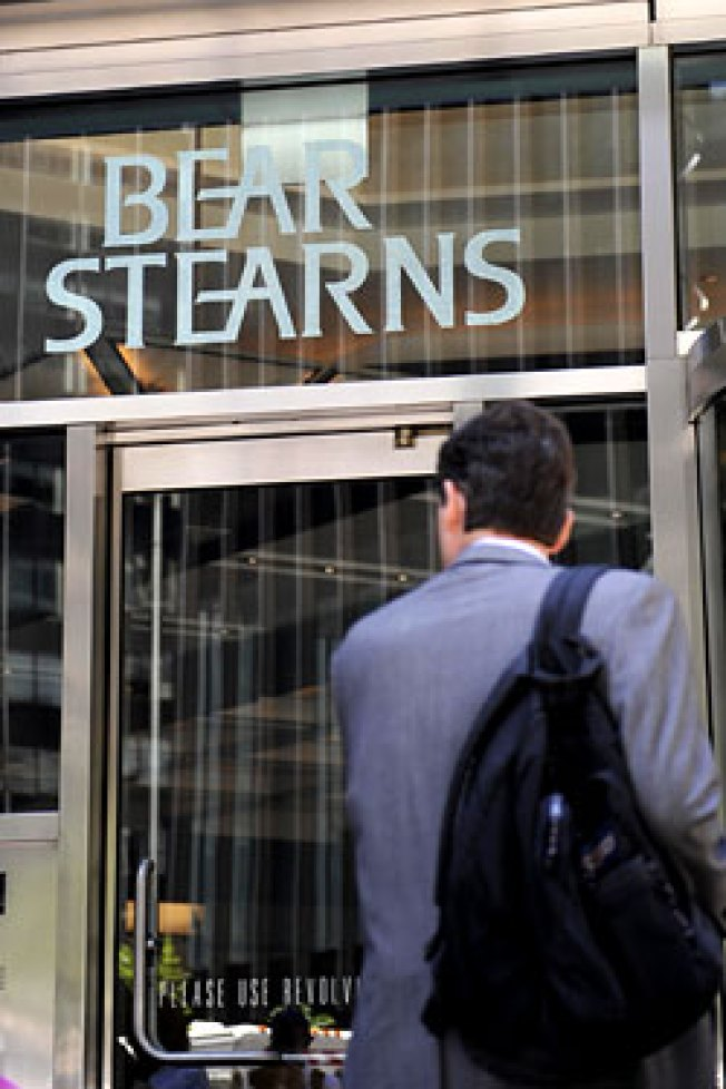 All I Need to Know I Learned From the Collapse of Bear Stearns