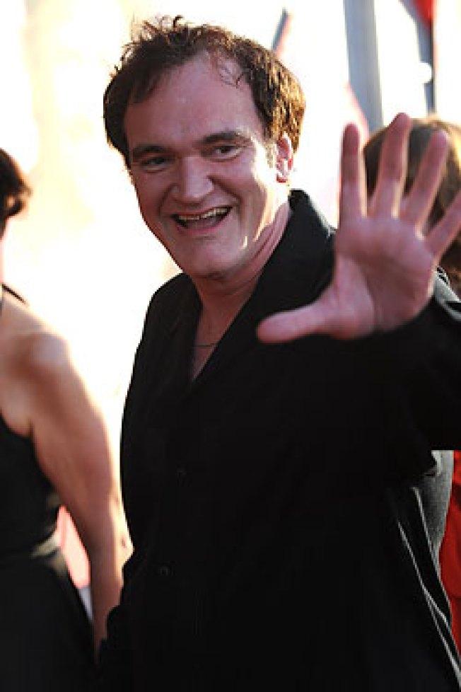 "Tarantino Makes the ""Inglourious Basterds"" Prequel Sound Way Better"