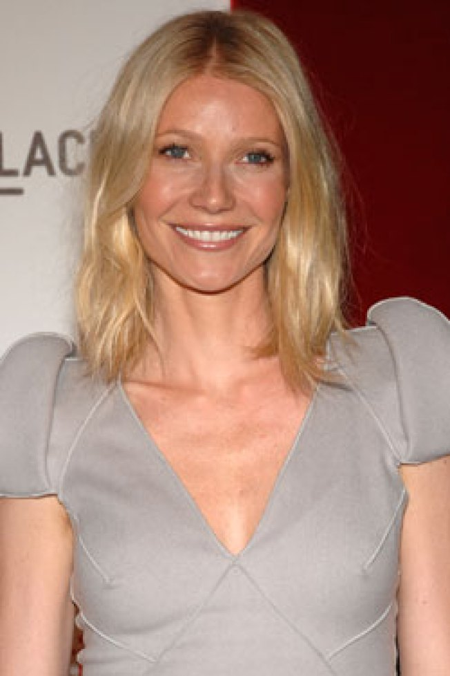 How to Live Like Gwyneth Paltrow