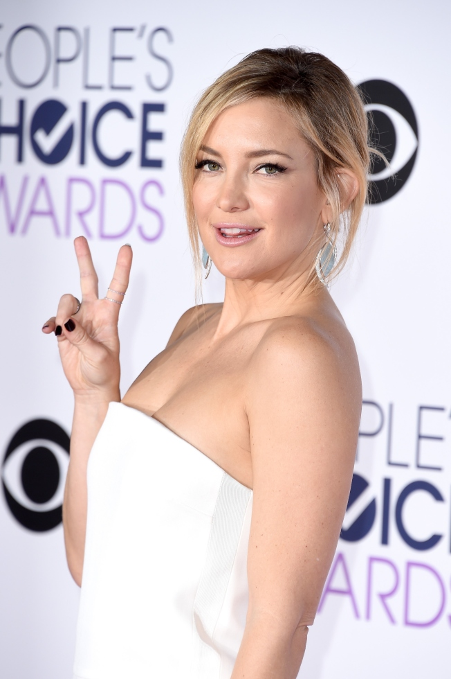 [NATL] People's Choice Awards: Red Carpet