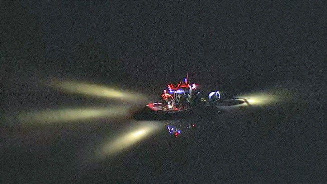 Lost fisherman sets off Coast Guard search near Montauk