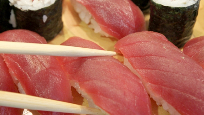 Tuna Linked to Salmonella Outbreak in 20 States, Including NY
