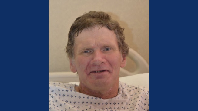 Mystery Patient at San Francisco Hospital Identified