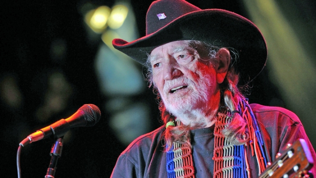 3 on Willie Nelson's Band Bus Hurt in Texas Crash