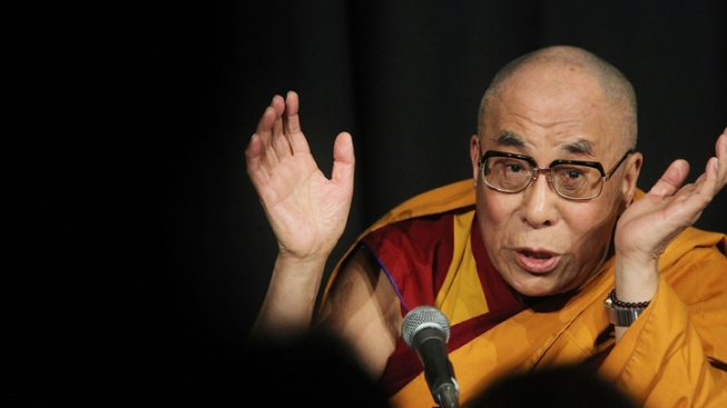 Dalai Lama to Visit Newark, Headline Peace Summit