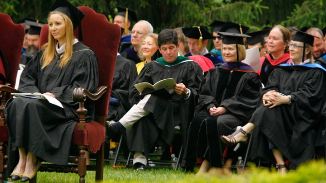 Dozens of Vassar College Applicants Mistakenly Get Admissions Letters