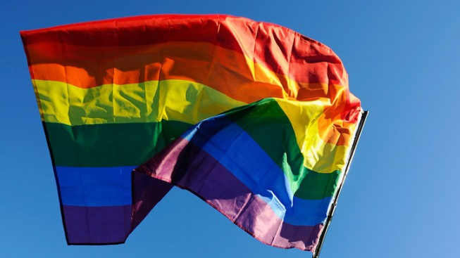 7 NJ Couples File Suit Demanding Gay Marriage