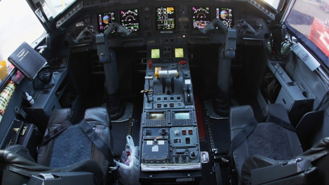 FAA New Rules: Co-Pilots Must Have More Flight Time to Be Certified