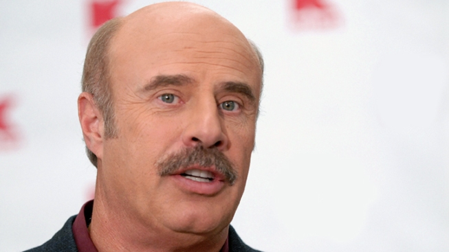 Dr. Phil Deletes Controversial Drunk Sex Twitter Question Following Massive Outcry