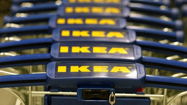 Ikea Recalls Children Bed Canopies for Strangulation Risk