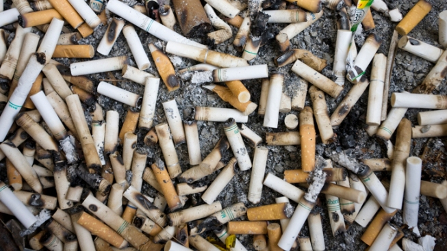Harlem Block First in NYC to Go Smoke-Free