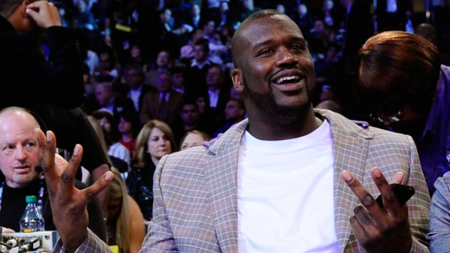 Shaq Now a NJ Movie Theater Owner