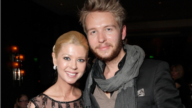 Update: Tara Reid Married, But Not To Danish Businessman
