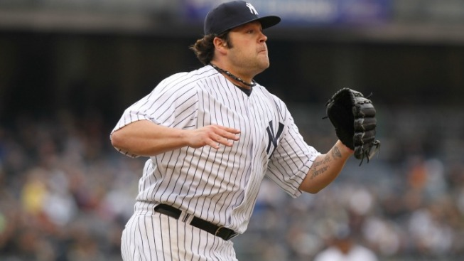 Joba Chamberlain Takes His First Step Back