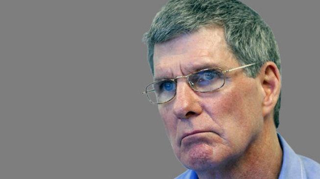 Manson Follower 'Tex' Watson Denied Parole in Calif.
