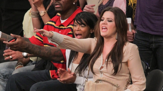 Khloe Kardashian Reacts To News Of Lamar Odom's Dallas Trade
