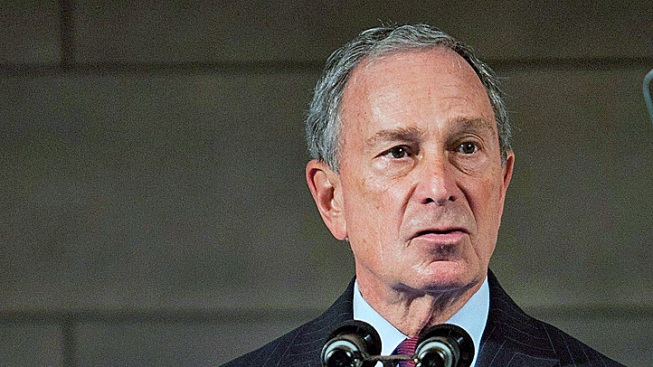 NY Contractor Fraud Case Scandal a Thorn for Bloomberg