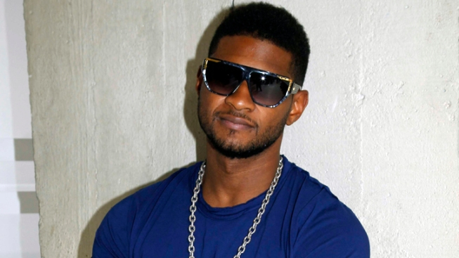Usher Awarded Primary Custody of Sons