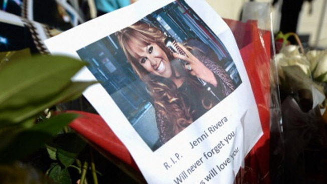 Jenni Rivera Death: Mexican Authorities Testing DNA, Looking Into History of Plane's Owner