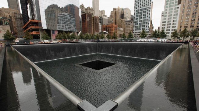 Tenn.Tourist Tries to Check Loaded Gun at 9/11 Memorial: DA