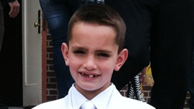 Funeral Held for Boy, 8, Killed by Marathon Bomb