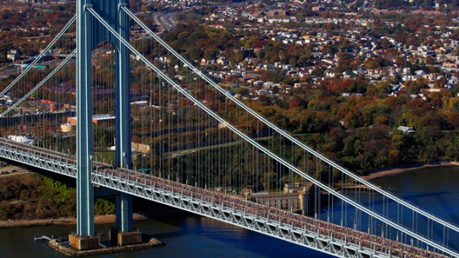Family of Verrazano Bridge Jumper Petitions for Fence