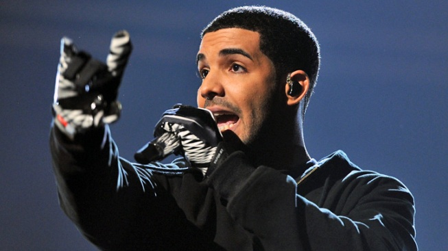 "An Excited Drake: ""I Got My High School Diploma"""