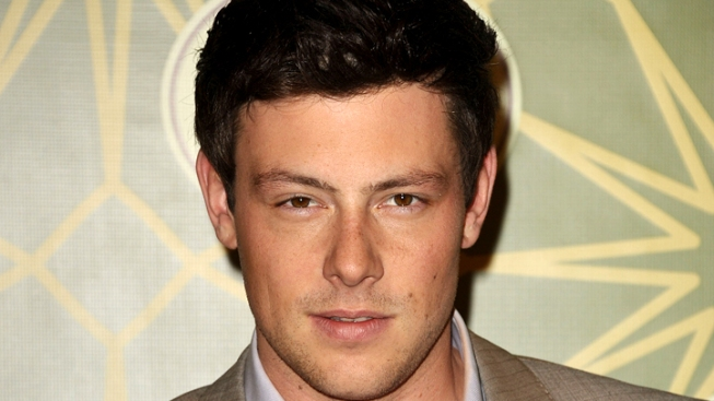 """Glee"" Convention Becomes Memorial for Monteith"