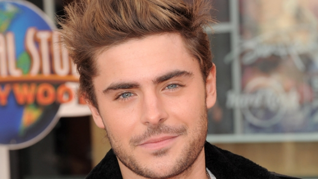 Zac Efron Breaks His Silence After Rehab Revelation