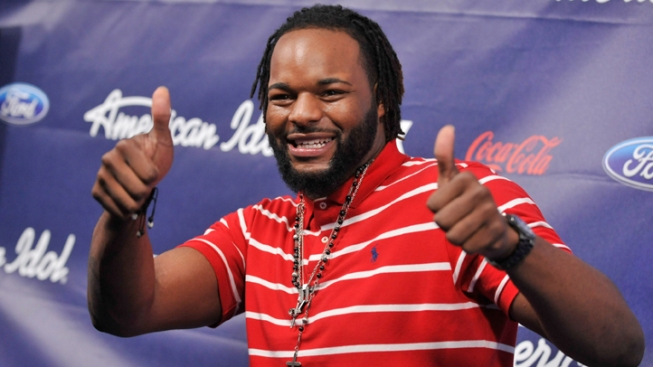 """""""American Idol"""" Finalist Ousted for Concealing Crimes"""