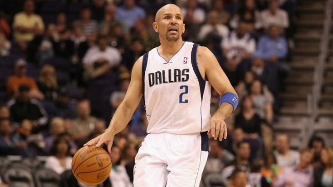 Report: Jason Kidd is Coming to the Knicks
