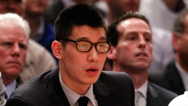 Linsanity 2.0 Unlikely on Wednesday Night