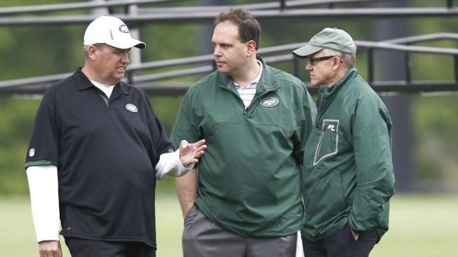 The Downside of a Jets Winning Streak