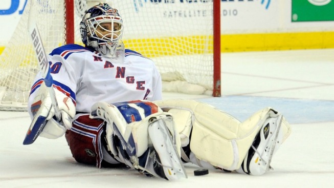 For Rangers, Playoffs Defy Easy Explanations