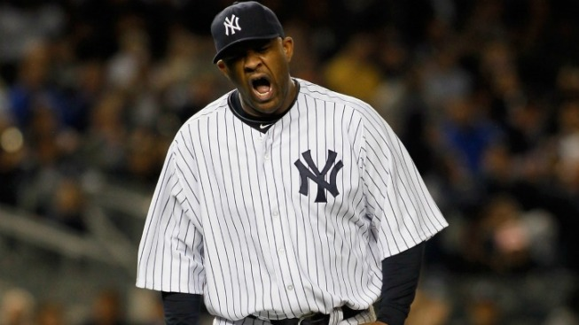 Sabathia Insists He'll Pitch When DL Stint is Over