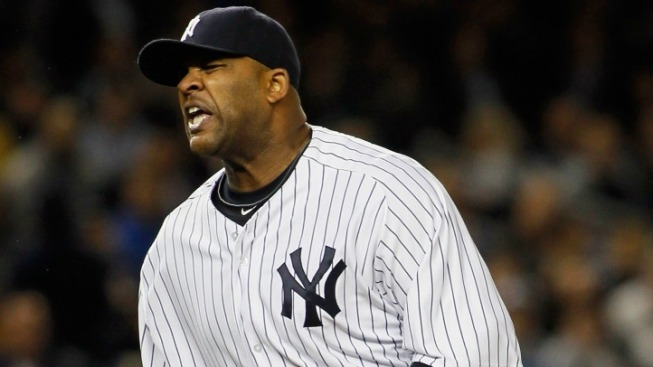 CC Sabathia to the Rescue