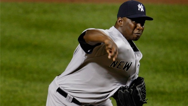 Rafael Soriano Becomes the Man of the Hour