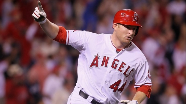 Angels Hand Yankees a Game, Yankees Hand it Back