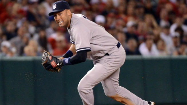 Being Old Hasn't Really Been the Yankees Problem