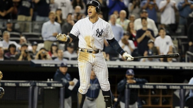 First Place Eludes the Yankees